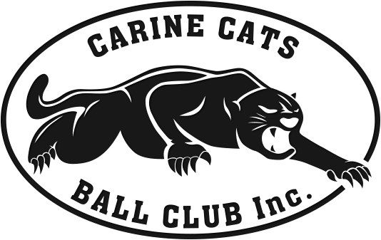 CARINE CATS<span>SOFTBALL</span>